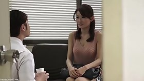 Skinny Japanese woman got fucked in be imparted to murder hospital and liked every single second be expeditious for it