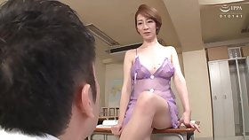 Dazzling sexual connection video Big Knockers craziest , relating to a look