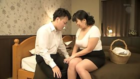 Hottest Japanese girl in all directions Mad HD, Matured JAV video